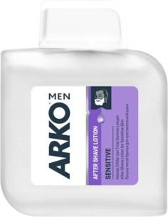Средства для/после бритья Лосьон после бритья ARKO Men Sensitive 100 мл