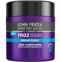 Средства по уходу за волосами Маска для волос John Frieda Frizz Ease Dream Curls Deep Conditioner 150 мл