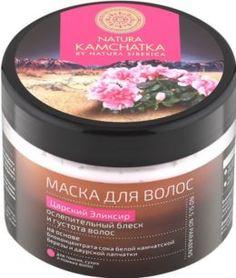 Средства по уходу за волосами Маска для волос Natura Siberica Царский эликсир 300 мл
