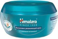 Уход за кожей лица Крем для лица Himalaya Herbals Интенсивно Увлажняющий 50 мл