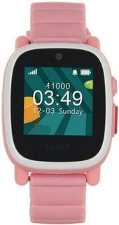 Умные часы Детские умные часы Elari Fixitime 3 Pink