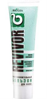 Средства по уходу за волосами Бальзам для волос Bielita Revivor Восстановительный 100 мл
