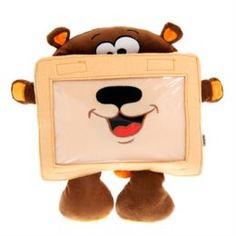 Мягкая игрушка Чехол-игрушка Gulliver мишка