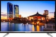 Телевизоры Телевизор Hyundai H-LED40F502BS2S