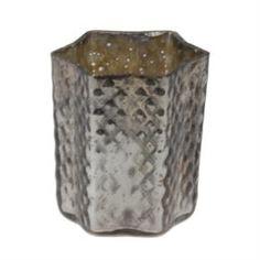 Свечи, подсвечники, аромалампы Подсвечник декор 8.5см Kaemingk