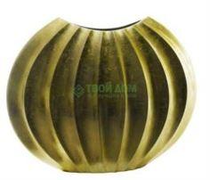 Вазы Гарда-декор LP1112 Gold