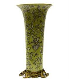 Вазы Ваза 41см Wah luen handicraft