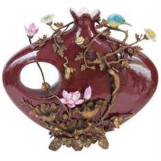 Вазы Ваза 44.5см Wah luen handicraft