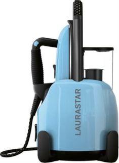 Отпариватели и парогенераторы Парогенератор Laurastar Lift Plus Blue Sky