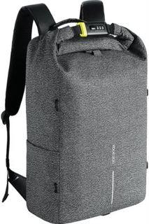 Сумки для ноутбуков Рюкзак XD Design Bobby Urban P705.642 серый