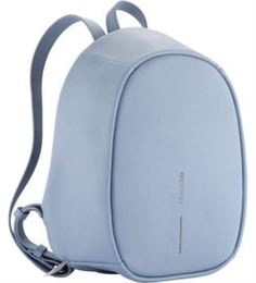 Сумки для ноутбуков Рюкзак XD Design Bobby Elle P705.225 голубой
