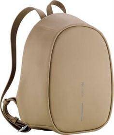 Сумки для ноутбуков Рюкзак XD Design Bobby Elle P705.226 коричневый