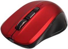 Компьютерные мыши Мышь Jet.A Comfort OM-U36G красная