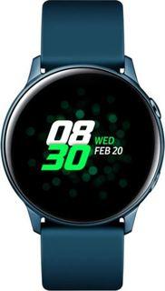 Умные часы Samsung Galaxy Watch Active Морская глубина
