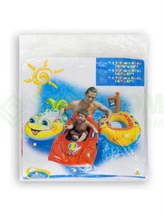 Товары для плавания Лодка надувная Intex детская (59380NP)