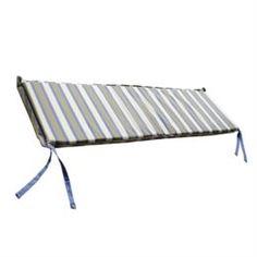 Подушки для мебели Подушка для скамьи Morbiflex 170х45х4.2 (PNC3R-RA380-11)