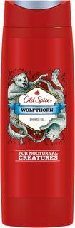 Средства по уходу за телом Гель для душа Old Spice Wolfthorn 400 мл