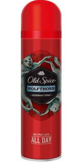 Средства по уходу за телом Дезодорант-антиперспирант Old Spice Wolfthorn 125мл