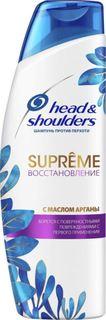 Средства по уходу за волосами Шампунь Head & Shoulders Supreme Восстановление 300 мл