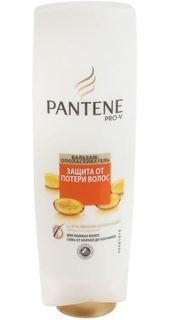Средства по уходу за волосами Бальзам-ополаскиватель Pantene Защита от потери волос 400 мл