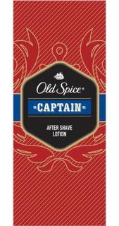 Средства для/после бритья Лосьон после бритья Old Spice Captain 100 мл
