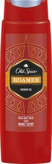 Средства по уходу за телом Гель для душа Old Spice Roamer 400 мл