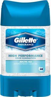 Средства по уходу за телом Дезодорант-антиперспирант Gillette Arctic Ice гелевый 70 мл