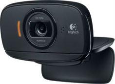 Веб-камеры Веб-камера Logitech HD Webcam C525