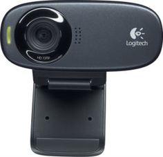Веб-камеры Веб-камера Logitech HD Webcam C310