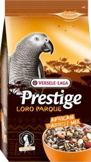 Корм, лакомства и минералы для птиц Корм для птиц VERSELE-LAGA Premium African Parrot Loro Parque Mix для крупных попугаев 1кг