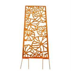 Предметы интерьера Декор садовый Edelman garden листья 40x116см
