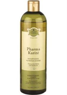 Средства по уходу за волосами Шампунь Green Pharma PharmaKarite 250 мл