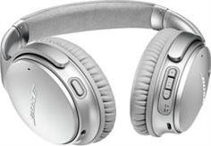Наушники Bose QC35 II Wireless Headphones Silver
