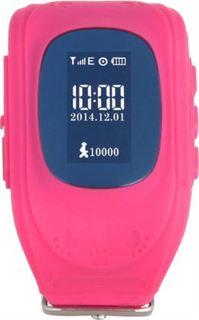 Умные часы Кнопка Жизни К911 Pink