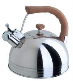 Чайники, кофейники, турки Чайник Regent Inox 5 л