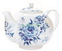 Заварочные чайники и френч-прессы Чайник заварочный R2S Out Of The Blue 1lt (R0321#OUTB)