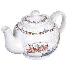 Заварочные чайники и френч-прессы Чайник 850мл Churchill фестиваль CARV10131