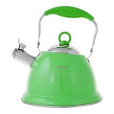 Чайники, кофейники, турки Чайник florence 2.6 л (KT-5930.2.6) Fissman