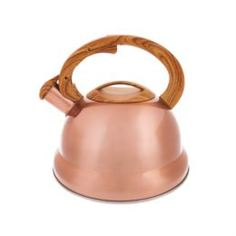 Чайники, кофейники, турки Чайник 3.5л Vantage cooper VIF06