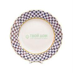 Столовая посуда Тарелка ИФЗ Тюльпан 27 см