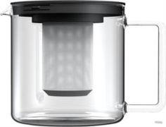 Заварочные чайники и френч-прессы Чайник заварочный с метал фильтром Simax 1.3л