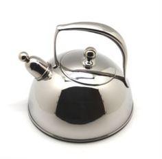 Чайники, кофейники, турки Чайник со свистком Silampos Жасмин 2 л