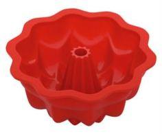 Все для выпечки и запекания Форма для круглого кекса Nadoba Mila 22.5х23.5х10.5 см