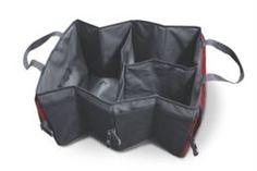 Прочее Органайзер в багажник авто 36x40x28 см. Zipower