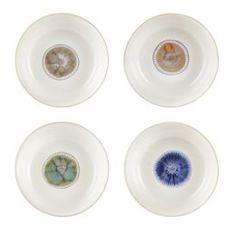 Столовая посуда Тарелка для супа Villa Collection 17 см