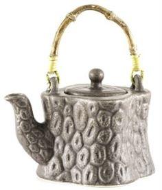 Заварочные чайники и френч-прессы Чайник с фильтром-сеткой 500мл Коричневый Gipfel