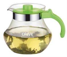 Заварочные чайники и френч-прессы Чайник заварочный 1500 мл Calve