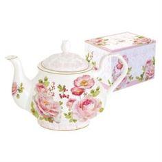 Чайники, кофейники, турки Чайник 0.8л Easy life дамасская роза