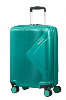 Рюкзаки и чемоданы Чемодан American Tourister Modern dream изумрудный S
