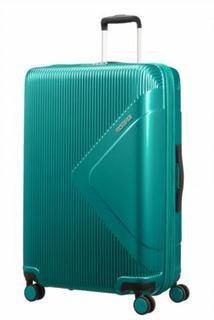 Рюкзаки и чемоданы Чемодан American Tourister Modern dream изумрудный L